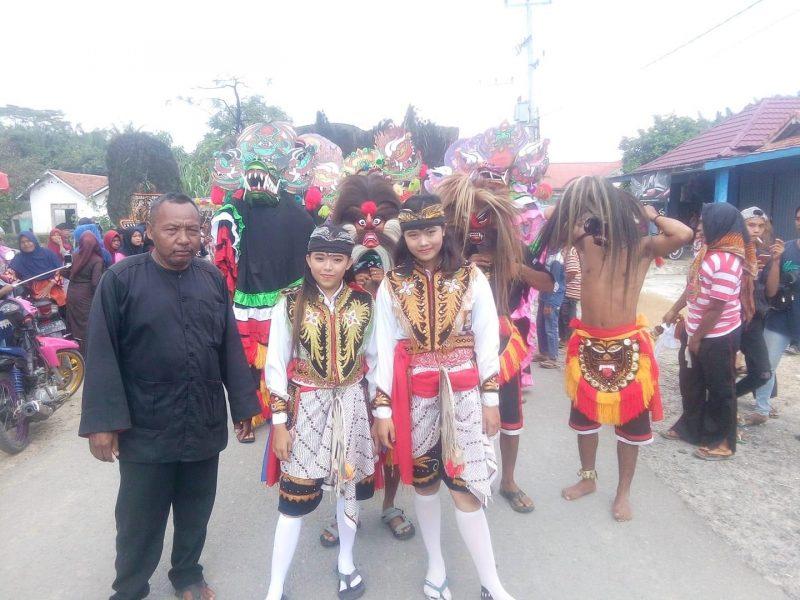 Ketua Paguyuban Reog Ponorogo Tanjabbar, Sugimun