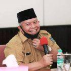 Bupati Tanjabbar Periode 2016-2021, Dr Ir H Safrial